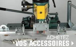 Accessoires Multico