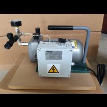 Pompe 8m3 pour collage sous vide avec boitier de coupure automatique Multico