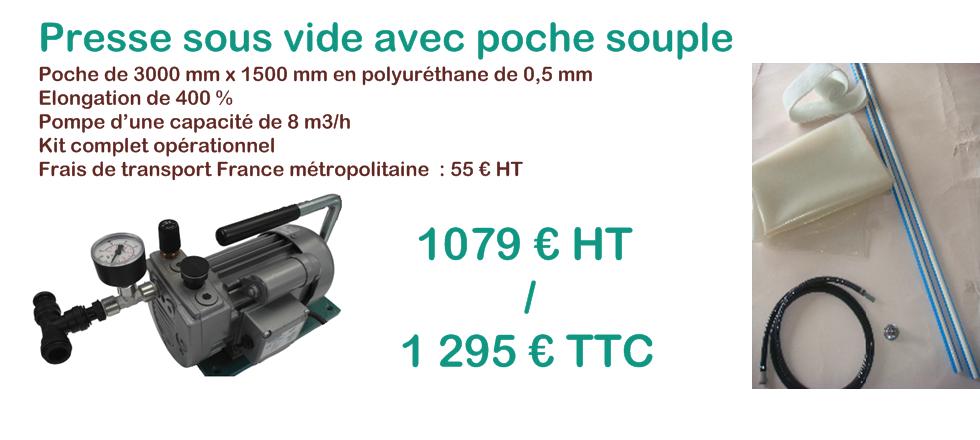 campagne pompe 8-poche 300 - 2021